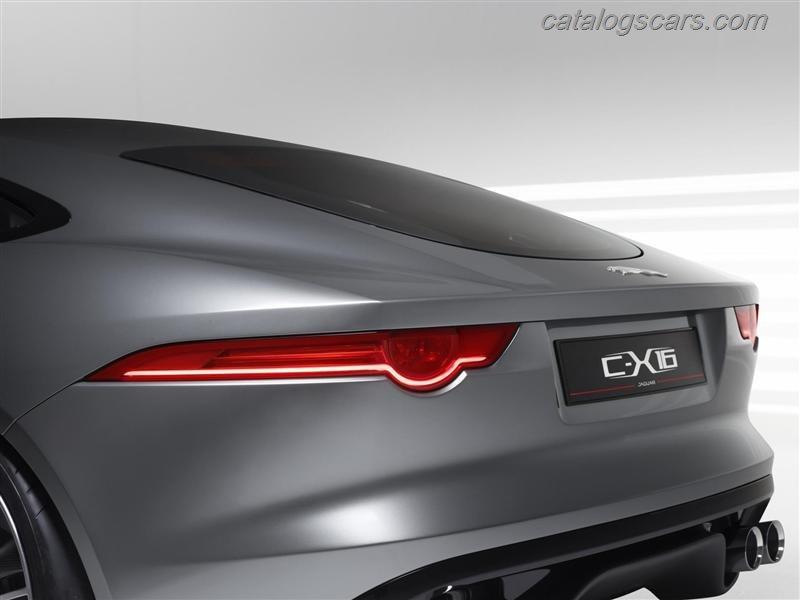 صور سيارة جاكوار C-X16 كونسبت 2014 - اجمل خلفيات صور عربية جاكوار C-X16 كونسبت 2014 - Jaguar C-X16 Concept Photos Jaguar-C-X16-Concept-2012-21.jpg