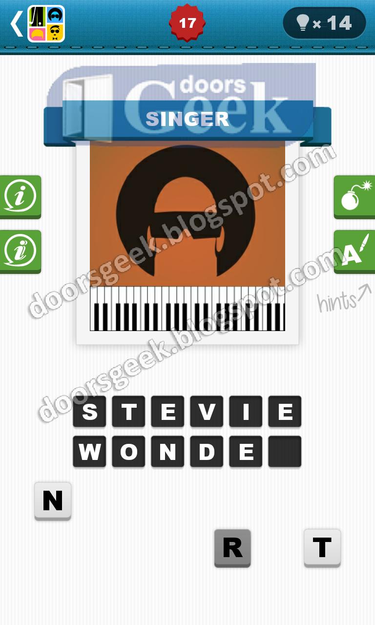 Celebrity Quiz Game Answers   iPlay.my