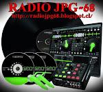 RADIO JPG-68