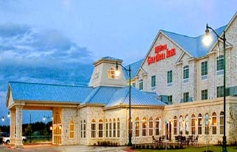 Elegant Here Is A Hilton Garden Inn Completed Roofing Project In Granbury, TX,  Situated On Lake Granbury.