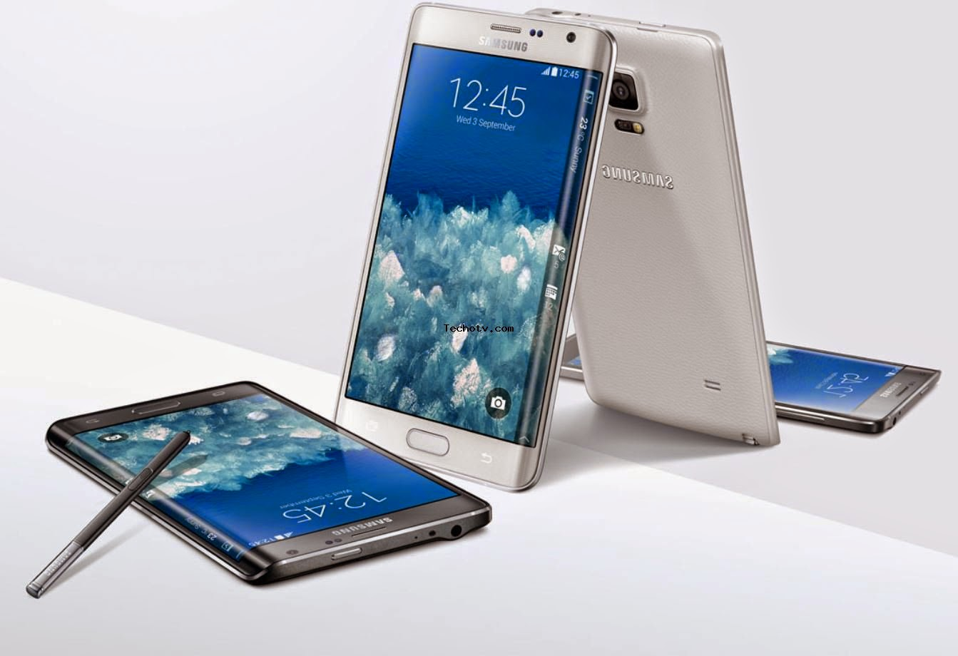 nuevo smartphone, smartphone Android, nuevo phablet, Samsung Súper Copy, foto Autofoto, Autofoto fotografía, Samsung Galaxy Note Edge, HDC Galaxy Note Edge, Android KitKat,