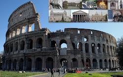 ROMA Y  CIUDAD DEL VATICANO 15.4.2012