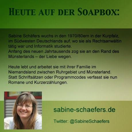 sabine-schaefers.de