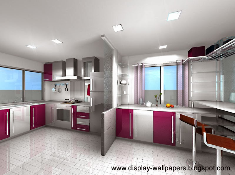 Wallpapers download stylish kitchen designs images 2014 for Kitchen ideas 2014