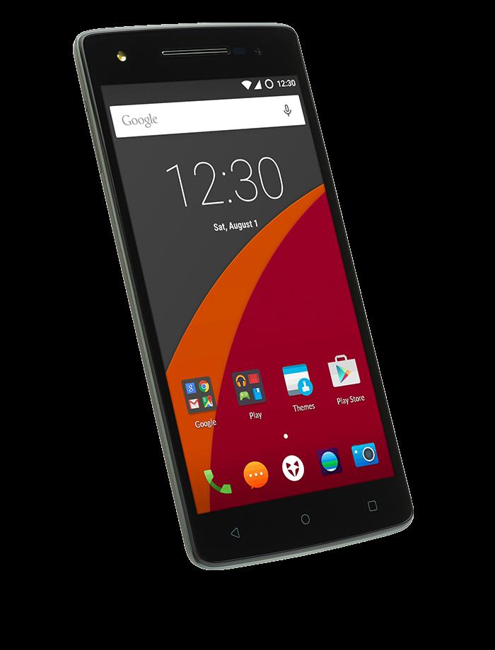 smartphone Wileyfox Storm