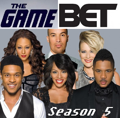 BET renews 'The Game' for Season 5