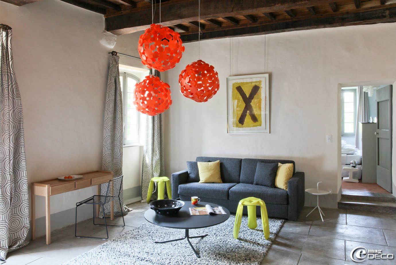 La maison d ulysse simple la maison duulysse with la - Belle maison valencia tucson fratantoni design ...