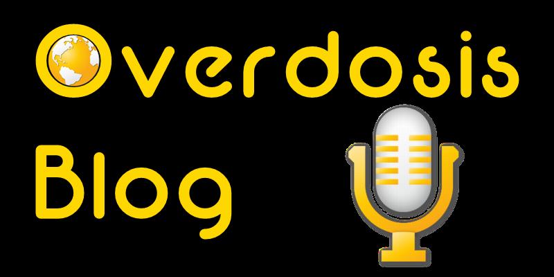 Overdosis - O blog que vai te viciar