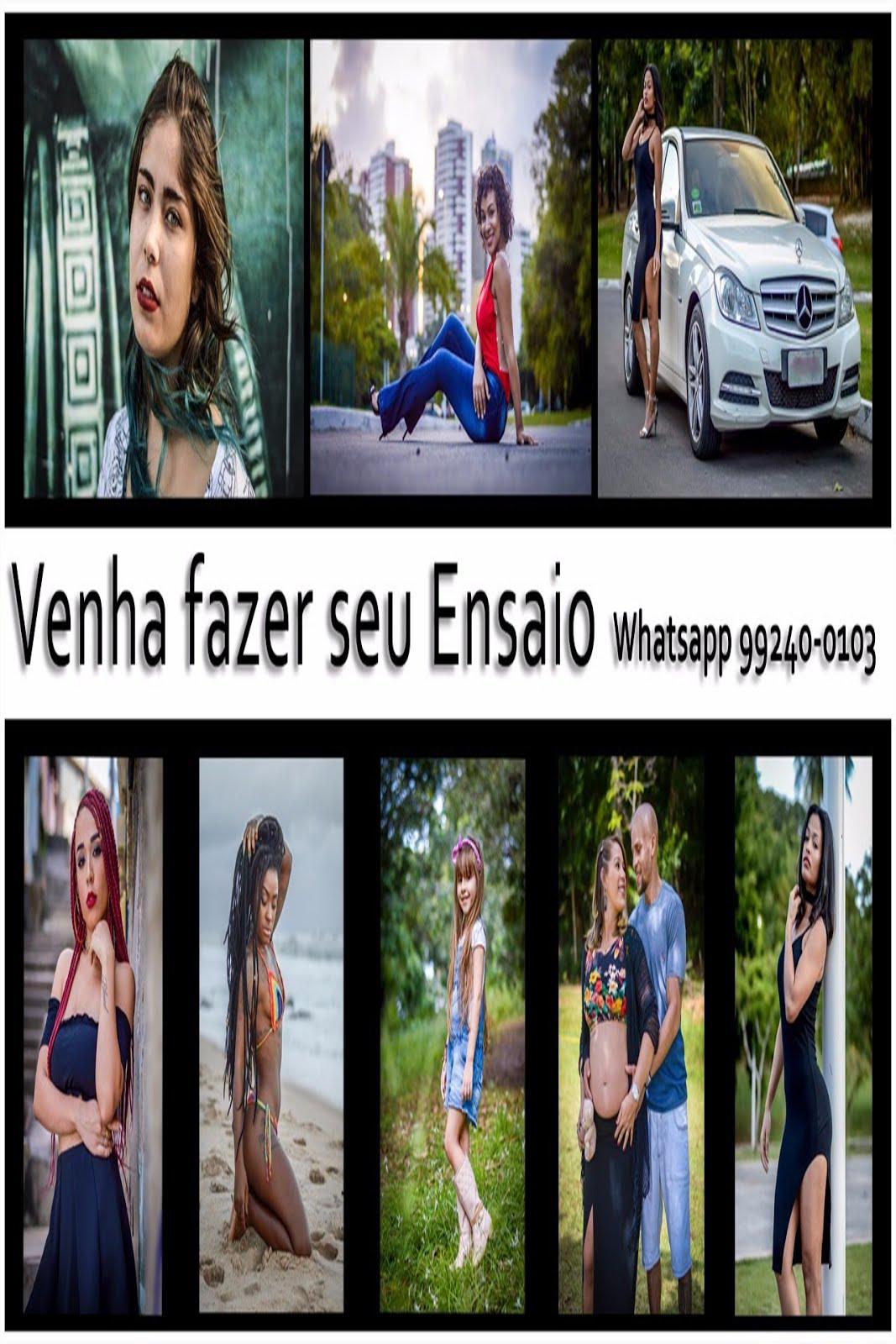 Ensaio Salvador/ba