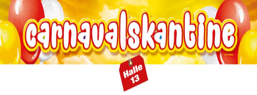 Carnavalskantine 'Halle 13'