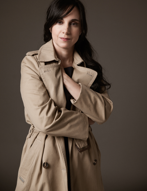 Denise Despeyroux dramaturga