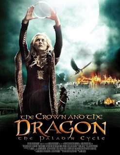Ver online: The Crown and the Dragon (2013)