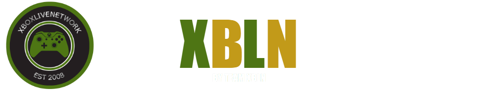 XBLN by Team XBLN | XboxLiveNetwork | Gaming 24/7