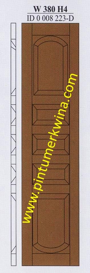 PINTU WINA TYPE W380 H4