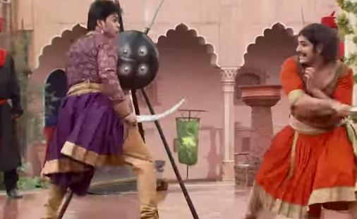 Sinopsis Jodha Akbar Episode 301 ANTV Lengkap