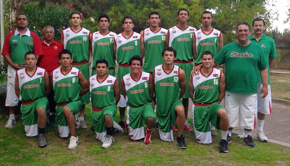 Jose Luis Aguilera FIBA