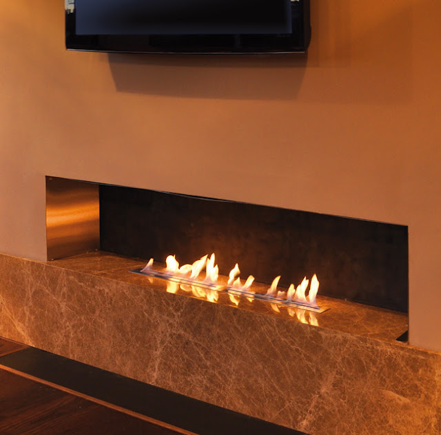 Gel Fireplaces - Bio Fires - Official company blog: January 2016