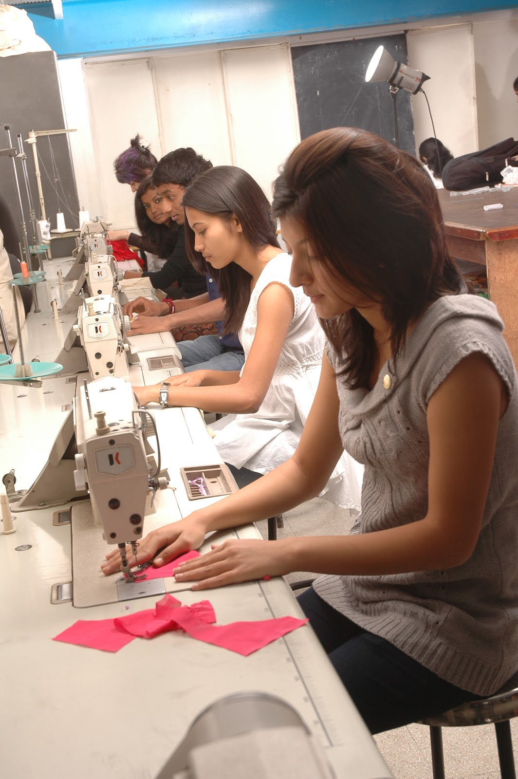 career in fashion design Information & professional guidance to build a great career in fashion designing search and apply for best fashion design jobs at timesjobscom.