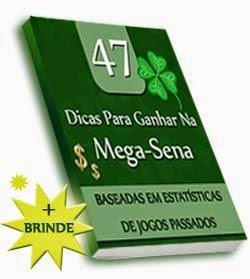 Dicas para acertar na Mega Sena através de programação