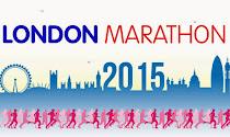 London Marathon 2015 Plan with Traveluniversally