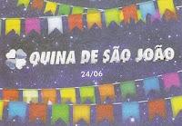Divulgação oficial da Quina de São João concurso 3814 - edição de 2015