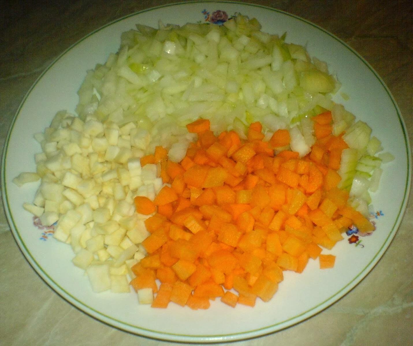 Retete Si Preparate Culinare Ciorba de vita