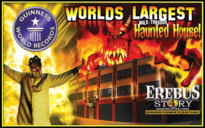 39 tis the season the best haunted attractions in america for 13 floor haunted house indiana
