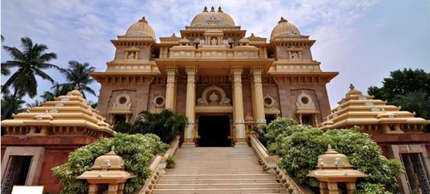 Ramakrishna Temple Chennai