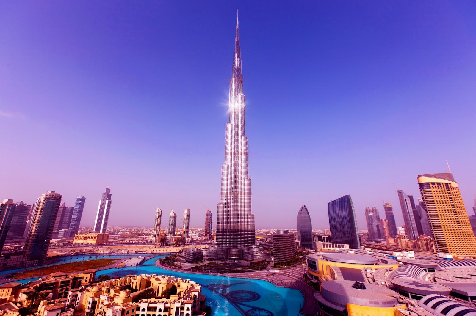 World Beautifull Places All Tower Dubai Nice Image