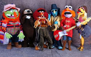 The Muppets HD Wallpapers