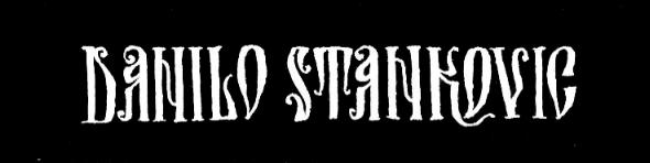 DANILO STANKOVIC