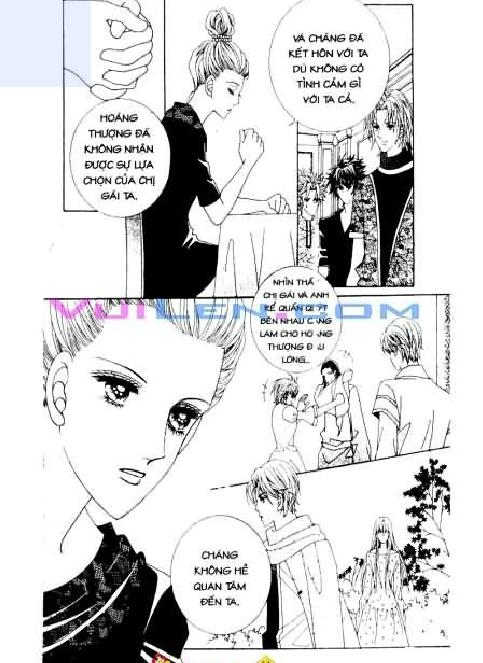 Công chúa của tôi Chapter 9 - Trang 15