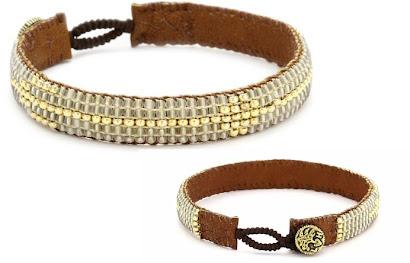 Cuff Bracelet by Love Heals