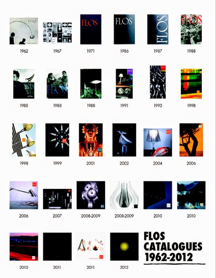 Historia catalogo flos