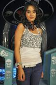 Niktha Pawar latest glam pics-thumbnail-17