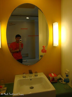 Harris Resort Waterfront Batam Room Photo 5