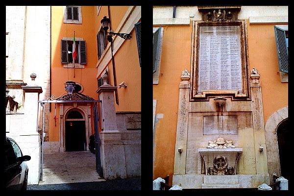 Biblioteca Angelica w Rzymie