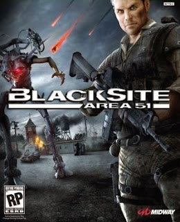 BlackSite Area 51 Game                downloads