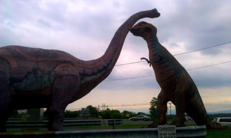 bigfatdaddys dinosaurs