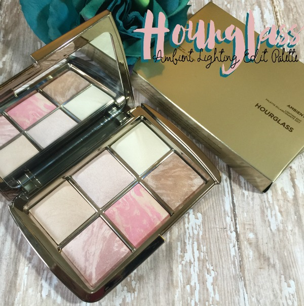 Hourglass Ambient Lighting Edit Review