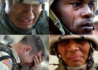 Kisah Menyedihkan Tentara