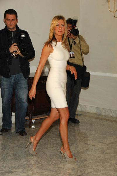 Muscle maximizer secrets revealed jennifer aniston