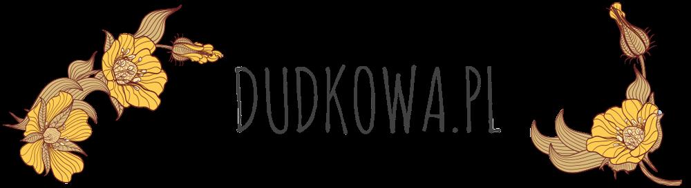 Dudkowa.pl – uroda | kosmetyki & makijaż