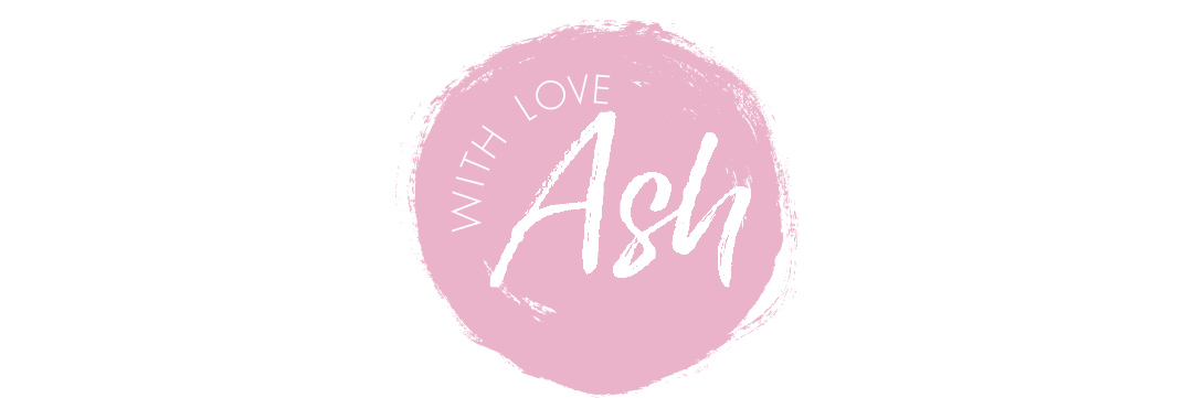 with love, ash