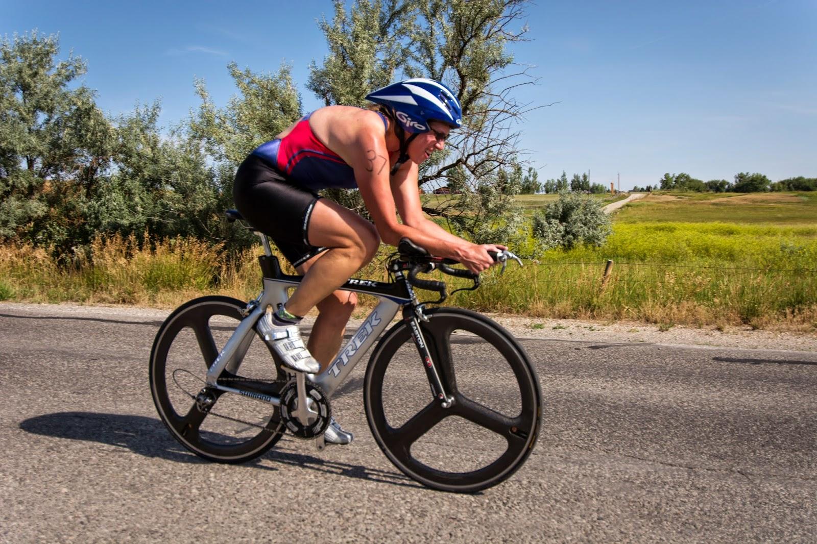 Stourhead sprint triathlon