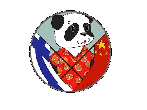 Panda Fińsko-Chińska