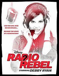 Radio Rebel – Dublado