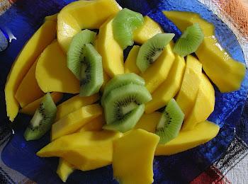 Kiwi Mango