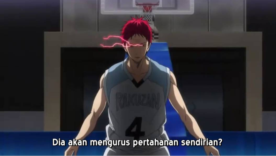 Kuroko no Basket Season 3 Episode 73 Subtitle Indonesia