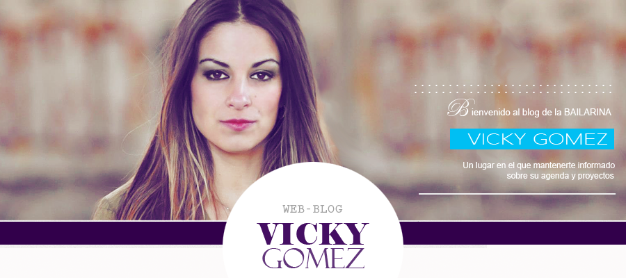 WEB-BLOG VICKY GOMEZ